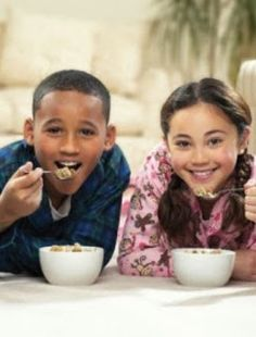 Coupon Queen: 10 NEW Cereal Coupons!