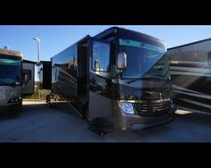 Beautiful 2016 Newmar Ventana LE Class A diesel #RV #luxury #travel
