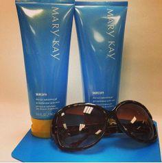 New! LTD. ED.! Sun Care:  Mary Kay® After-Sun Replenishing Gel ... >>> https://www.marykay.com/serranoAG ... https://www.facebook.com/GailSerranoMaryKay ~ Contact me Today!