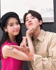 Image shared by Cha Fung. Find images and videos about kdrama, iu and lee ji eun on We Heart It - the app to get lost in what you love. Korean Actresses, Korean Actors, Actors & Actresses, Korean Dramas, Korean Star, Korean Girl, Lee Taesun, Kdrama, Good Comebacks