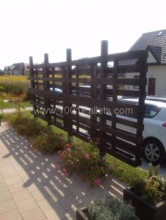 1174518 10151834490612970 16689826 n 600x800 Pallets Fence in pallet garden with Pallets Fence