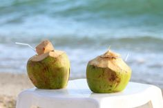 5 Reasons to add Coconut to your day- yum