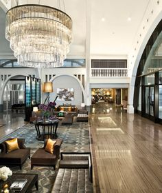 Best Up-and-Coming Hotels: Fullerton Bay Hotel Singapore