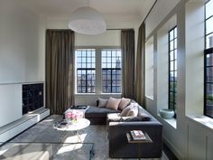 """""""Gramercy Park North project by Sara Story Design"""" (Eric Laignel)"""