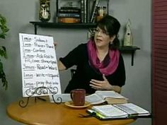 Smelling Coffee TV - How to Study the Bible by yourself for yourself.   Love this ladies suggestions for 10 minutes to get the day started and then awesome techniques for digging deeper into God's Word...