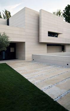 Park House by A-cero (6)