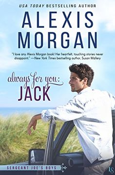 """A new author, a new series Sergeant Joey's Boys, and the first in the series, """"Always For You: Jack"""" is a decent read. Meet Jack McShane, ex-special forces operative and now running a constr…"""