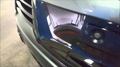 Smartepair Audi R8 - Direkt beim Auoputzer