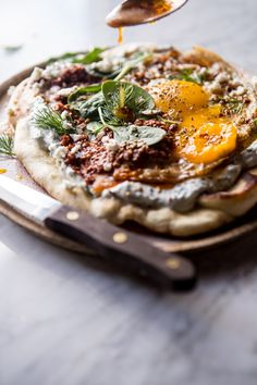 Turkish Fried Eggs i