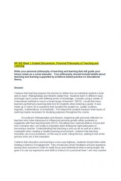 18 Nr525 Theoretical Foundations And Instructional Strategies In Teaching And Learning Ideas Instructional Strategies Teaching Student