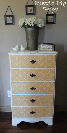 Beautiful dresser!!