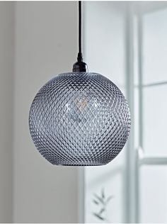 NEW Grey Textured Round Pendant – Pendant Lighting – Ceiling Lights – Lighting – hallway Glass Pendant Light, Round Pendant, Glass Pendants, Ceiling Pendant, Glass Ceiling Lights, Lounge Ceiling Lights, Hallway Ceiling Lights, Round Ceiling Light, Glass Light Shades