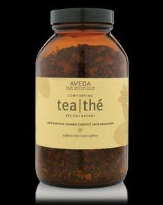Comforting tea organic