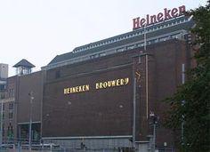 To Do - Amsterdam: Heineken Brewery