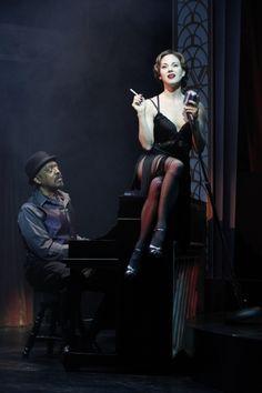 jazz club singer - Google Search                                                                                                                                                                                 More