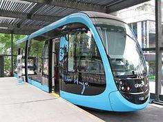 Image illustrative de l'article Tramway de Besançon