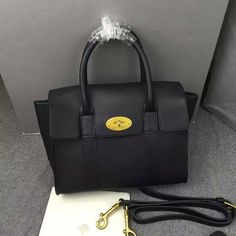 a2f21da82b ... coupon 2016 a w mulberry small new bayswater black natural grain leather  af24b 25941