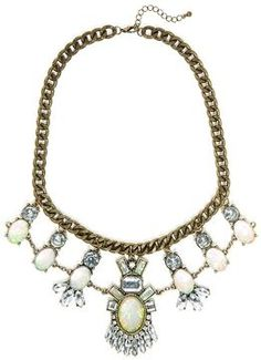 Opal Galactic Collar on shopstyle.com