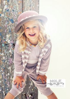 MOLE- Little Norway Collection Kids Fashion Spring/Summer 2013 | Norwegian Kids Fashion Collections | The Norwegian Fashion Hub