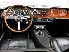 '66 Maserati.