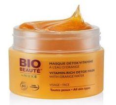 Masque Détox Vitaminé de Bio Beauté by Nuxe : Fiche complète, boutiques en ligne et 300 avis consommateurs pour bien choisir vos produits Masques de beauté