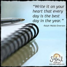 Soleil Wellness #quote