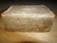 Oatmeal  Raw Honey Nature's Natural Antibiotic Soap
