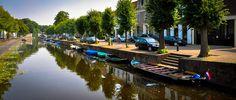 Canales de Naarden - Holanda