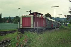 1999.06.10. 212-073 Mittags in Bad Laasphe