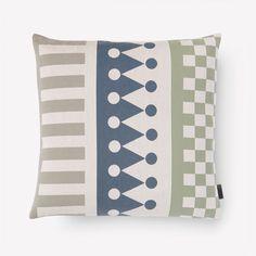 Palio Pillow by Alexander Girard