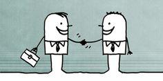 Job-Sharing: cleveres Modell für Teilzeitarbeit