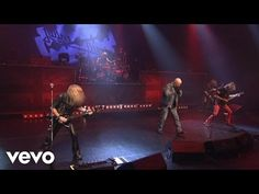Judas Priest - You Don't Have to Be Old to Be Wise - YouTube