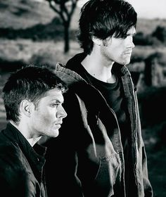 The Winchesters. They were so young