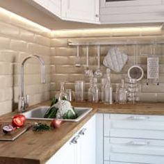 Cozinhas escandinavas por CO:interior