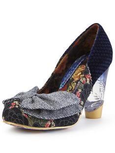 42921f503e4 irregular-choice-bowtina-court-shoe Irregular Choice Shoes