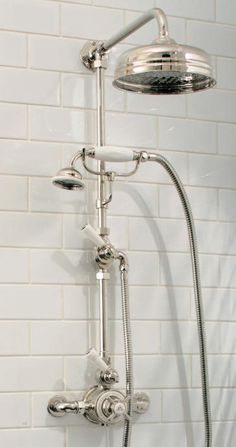Lefroy Brooks exposed showers image-4