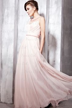 Vintage Jewel Long Cream Prom Dresses   Paris Ciel Cream Prom Dresses, Formal Dresses, Wedding Dresses, Dresses 2014, Evening Outfits, Evening Dresses, Dream Prom, One Shoulder Wedding Dress, Fashion Dresses