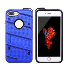 Originated from our 13 years factory, this model is popular and reliable, and it fits most smartphone models perfectly. Email: marketing@mocel-case.com Whatsapp: 0086 137 1039 2049 http://www.mocel-case.com/strong-and-cool-protector-case-for-iphone-7-plus #mocelcase #phonecasefactory #phonecasemanufacturer #wholesalephonecases