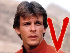 we have a v-day tradition here in Snoozeland Studios- every year we watch the full season of V! the 80's version. So good. Marc Singer is a dreamboat and the actress that plays Diana is fierce.