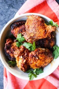Nashville Un-Fried Hot Chicken – The Defined Dish