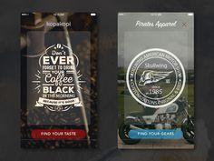 E-Commerce App Banner Sample