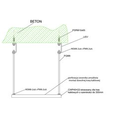 Przykłady montażu - Produkty - BAKS