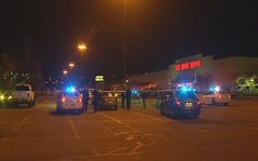 NASHVILLE, TN (WSMV) - One teenager was taken to the hospital and another taken into police custody after shooting near 100 Oaks Mall late Saturday.  Metro police say the injured teen was shot at about 11 p.m. outside the Home Depot on Powell Avenue.  Officers are trying to determine if the victim accidentally shot himself or if he was wounded by a friend.