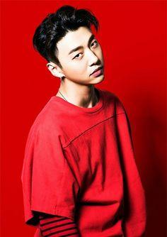 B.A.P 비에이피 Bang YongGuk 방용국 Feel So Good Japanese Album