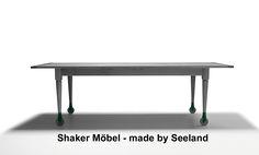 Startseite shaker-moebel.de