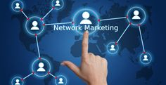 NETWORK MARKETING QUESTO SCONOSCIUTO...
