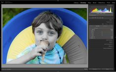 The Flexible HSL and Color Adjustments