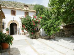 Sa Tofona, Finca Rústica en Mallorca #houserenting #holidays10  http://holidays10.com/Finca-Rustica-en-Pollensa-%22Sa-Tafona%22.html