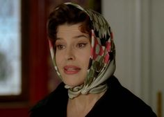 Actrices/Fanny Ardant