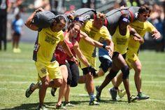 What is the CrossFit Team Series? - WODLounge